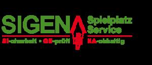 SIGENA Spielplatz Service