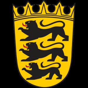 Wappen Baden-Würrtemberg