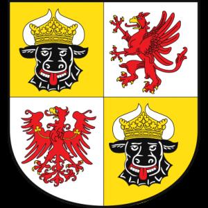 Wappen Meckpom