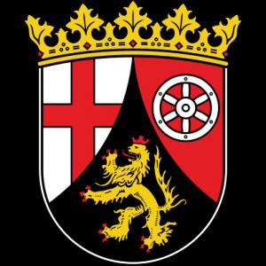Wappen Rheinland Pfalz